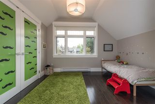 Photo 10: 335 W 11TH Avenue in Vancouver: Mount Pleasant VW Townhouse for sale (Vancouver West)  : MLS®# R2213238