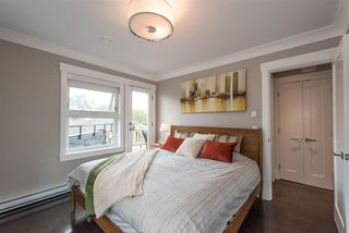 Photo 8: 335 W 11TH Avenue in Vancouver: Mount Pleasant VW Townhouse for sale (Vancouver West)  : MLS®# R2213238