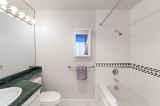 """Photo 12: 17D 199 DRAKE Street in Vancouver: Yaletown Condo for sale in """"Concordia I"""" (Vancouver West)  : MLS®# R2215450"""