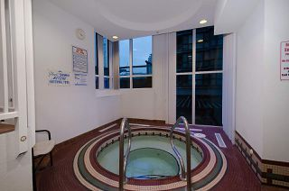 """Photo 14: 17D 199 DRAKE Street in Vancouver: Yaletown Condo for sale in """"Concordia I"""" (Vancouver West)  : MLS®# R2215450"""