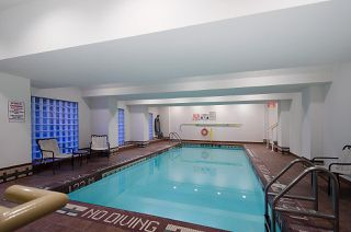 """Photo 13: 17D 199 DRAKE Street in Vancouver: Yaletown Condo for sale in """"Concordia I"""" (Vancouver West)  : MLS®# R2215450"""