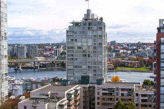 """Photo 9: 17D 199 DRAKE Street in Vancouver: Yaletown Condo for sale in """"Concordia I"""" (Vancouver West)  : MLS®# R2215450"""