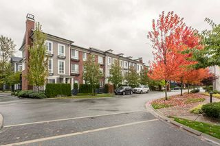 Photo 1: Riverwood Townhome for Sale 88 2428 Nile Gate Port Coquitlam V3B 0H6