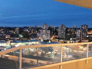 """Photo 4: 1606 1045 QUAYSIDE Drive in New Westminster: Quay Condo for sale in """"QUAYSIDE TOWER 1"""" : MLS®# R2220227"""