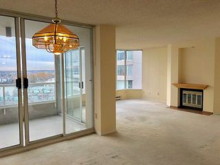 """Photo 10: 1606 1045 QUAYSIDE Drive in New Westminster: Quay Condo for sale in """"QUAYSIDE TOWER 1"""" : MLS®# R2220227"""
