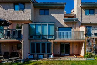 Photo 28: #34 5810 PATINA DR SW in Calgary: Patterson House for sale : MLS®# C4138541
