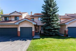 Photo 29: #34 5810 PATINA DR SW in Calgary: Patterson House for sale : MLS®# C4138541