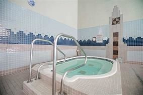 Photo 5: 216 1189 HOWE STREET in Vancouver: Downtown VW Condo for sale (Vancouver West)  : MLS®# R2226963