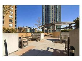 Photo 12: 216 1189 HOWE STREET in Vancouver: Downtown VW Condo for sale (Vancouver West)  : MLS®# R2226963