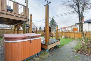 Photo 17: 3505 E 22ND Avenue in Vancouver: Renfrew Heights House for sale (Vancouver East)  : MLS®# R2238061