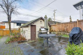 Photo 18: 3505 E 22ND Avenue in Vancouver: Renfrew Heights House for sale (Vancouver East)  : MLS®# R2238061