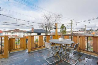Photo 5: 3505 E 22ND Avenue in Vancouver: Renfrew Heights House for sale (Vancouver East)  : MLS®# R2238061