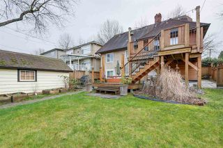 Photo 16: 3505 E 22ND Avenue in Vancouver: Renfrew Heights House for sale (Vancouver East)  : MLS®# R2238061