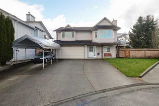 "Photo 1: 22928 123B Avenue in Maple Ridge: East Central House for sale in ""EAST CENTRAL"" : MLS®# R2239677"