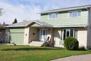 Photo 18: 27 Claus Bay Winnipeg Real Estate For Sale in Fraser's Grove