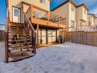 Photo 37: 119 COVEPARK Drive NE in Calgary: Coventry Hills House for sale : MLS®# C4166546