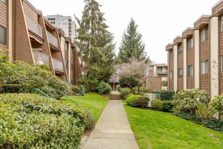 "Photo 15: 118 3921 CARRIGAN Court in Burnaby: Government Road Condo for sale in ""LOUGHEED ESTATES"" (Burnaby North)  : MLS®# R2254855"