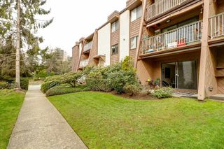 "Photo 14: 118 3921 CARRIGAN Court in Burnaby: Government Road Condo for sale in ""LOUGHEED ESTATES"" (Burnaby North)  : MLS®# R2254855"