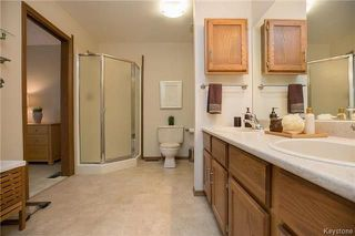 Photo 17: 5 1704 St Mary's Road in Winnipeg: St Vital Condominium for sale (2C)  : MLS®# 1808950