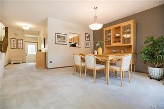 Photo 6: 5 1704 St Mary's Road in Winnipeg: St Vital Condominium for sale (2C)  : MLS®# 1808950