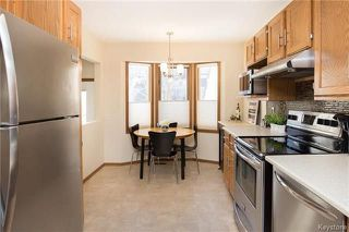 Photo 4: 5 1704 St Mary's Road in Winnipeg: St Vital Condominium for sale (2C)  : MLS®# 1808950