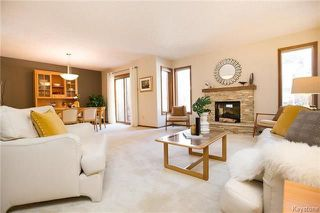 Photo 10: 5 1704 St Mary's Road in Winnipeg: St Vital Condominium for sale (2C)  : MLS®# 1808950