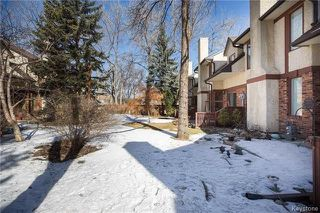 Photo 18: 5 1704 St Mary's Road in Winnipeg: St Vital Condominium for sale (2C)  : MLS®# 1808950