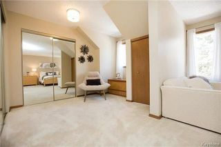 Photo 15: 5 1704 St Mary's Road in Winnipeg: St Vital Condominium for sale (2C)  : MLS®# 1808950