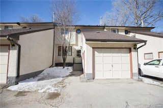 Photo 1: 5 1704 St Mary's Road in Winnipeg: St Vital Condominium for sale (2C)  : MLS®# 1808950