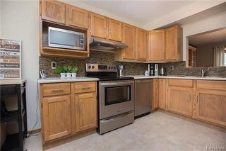 Photo 2: 5 1704 St Mary's Road in Winnipeg: St Vital Condominium for sale (2C)  : MLS®# 1808950