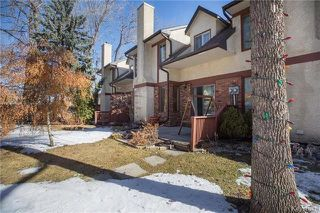 Photo 19: 5 1704 St Mary's Road in Winnipeg: St Vital Condominium for sale (2C)  : MLS®# 1808950