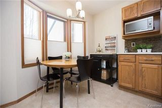 Photo 3: 5 1704 St Mary's Road in Winnipeg: St Vital Condominium for sale (2C)  : MLS®# 1808950