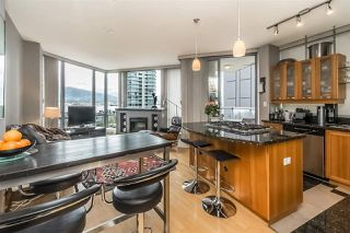 "Photo 6: 401 1228 W HASTINGS Street in Vancouver: Coal Harbour Condo for sale in ""PALLADIO"" (Vancouver West)  : MLS®# R2258728"