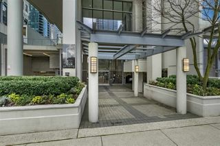 "Photo 17: 401 1228 W HASTINGS Street in Vancouver: Coal Harbour Condo for sale in ""PALLADIO"" (Vancouver West)  : MLS®# R2258728"