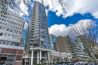 "Photo 16: 401 1228 W HASTINGS Street in Vancouver: Coal Harbour Condo for sale in ""PALLADIO"" (Vancouver West)  : MLS®# R2258728"