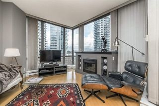 "Photo 7: 401 1228 W HASTINGS Street in Vancouver: Coal Harbour Condo for sale in ""PALLADIO"" (Vancouver West)  : MLS®# R2258728"