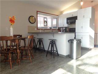 Photo 4: 367 Wallasey Street in Winnipeg: Residential for sale (5F)  : MLS®# 1809224