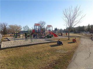 Photo 20: 367 Wallasey Street in Winnipeg: Residential for sale (5F)  : MLS®# 1809224