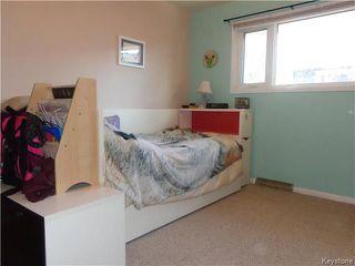 Photo 8: 367 Wallasey Street in Winnipeg: Residential for sale (5F)  : MLS®# 1809224