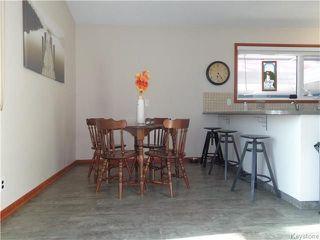 Photo 3: 367 Wallasey Street in Winnipeg: Residential for sale (5F)  : MLS®# 1809224