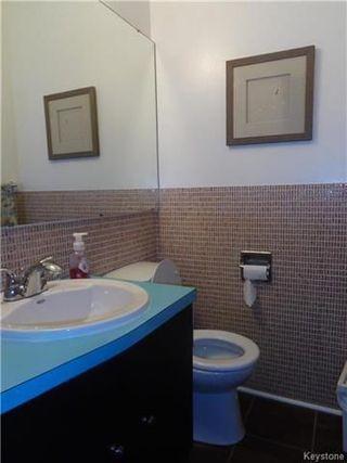 Photo 12: 367 Wallasey Street in Winnipeg: Residential for sale (5F)  : MLS®# 1809224