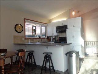 Photo 2: 367 Wallasey Street in Winnipeg: Residential for sale (5F)  : MLS®# 1809224