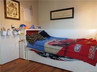 Photo 10: 367 Wallasey Street in Winnipeg: Residential for sale (5F)  : MLS®# 1809224