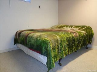 Photo 16: 367 Wallasey Street in Winnipeg: Residential for sale (5F)  : MLS®# 1809224