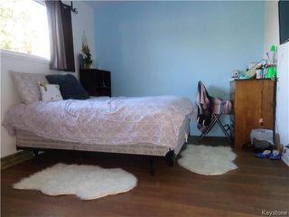 Photo 9: 367 Wallasey Street in Winnipeg: Residential for sale (5F)  : MLS®# 1809224