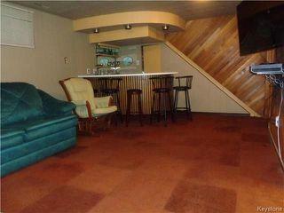Photo 14: 367 Wallasey Street in Winnipeg: Residential for sale (5F)  : MLS®# 1809224