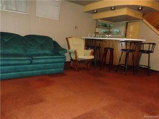 Photo 15: 367 Wallasey Street in Winnipeg: Residential for sale (5F)  : MLS®# 1809224