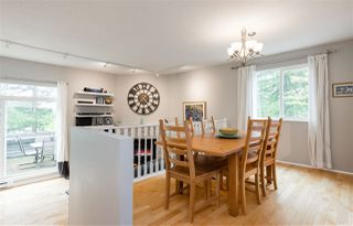 "Photo 5: 30 1240 FALCON Drive in Coquitlam: Upper Eagle Ridge Townhouse for sale in ""FALCON RIDGE"" : MLS®# R2262188"