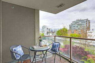 "Photo 19: 404 1633 W 8TH Avenue in Vancouver: Fairview VW Condo for sale in ""FIRCREST GARDENS"" (Vancouver West)  : MLS®# R2265992"
