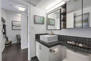 """Photo 17: 404 1633 W 8TH Avenue in Vancouver: Fairview VW Condo for sale in """"FIRCREST GARDENS"""" (Vancouver West)  : MLS®# R2265992"""